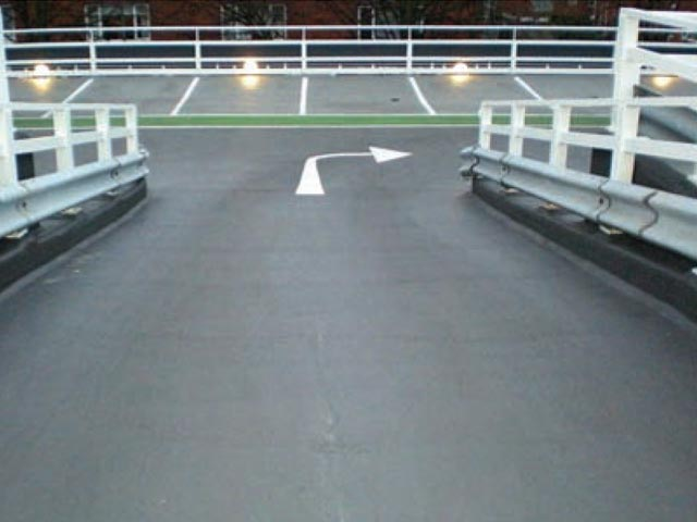 Car Park Decking & Surfacing